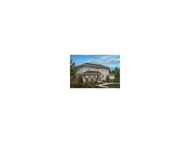 5845 N Boston Court, Denver, CO 80238 (#2439069) :: Aspen Real Estate
