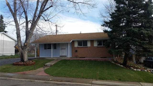 7 W 81st Avenue, Denver, CO 80221 (#2439163) :: The Peak Properties Group