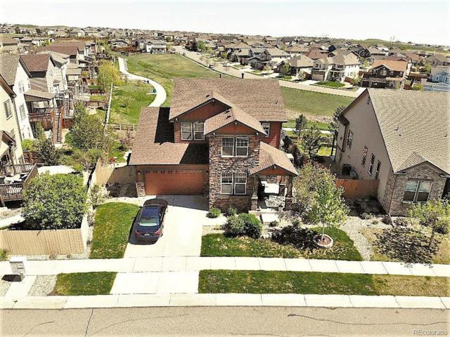 7791 E 133rd Avenue, Thornton, CO 80602 (#2439179) :: Mile High Luxury Real Estate