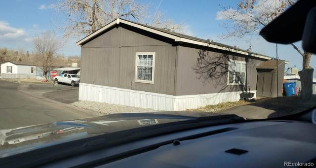 9400 Elm Court, Federal Heights, CO 80260 (MLS #2439248) :: 8z Real Estate