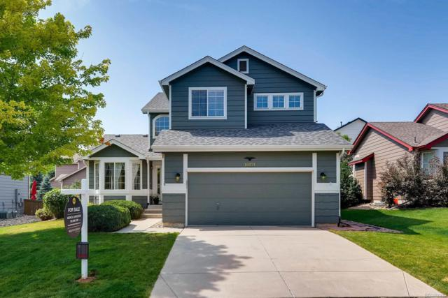 10274 Royal Eagle Street, Highlands Ranch, CO 80129 (#2439936) :: Structure CO Group