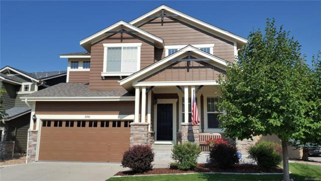 10740 Windridge Court, Highlands Ranch, CO 80126 (#2439977) :: The HomeSmiths Team - Keller Williams