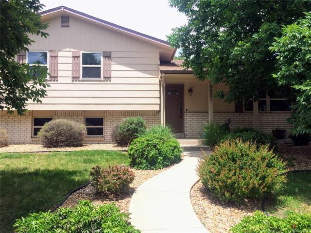 5601 E Caley Avenue, Centennial, CO 80111 (#2439985) :: The Peak Properties Group