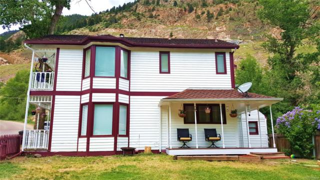 601 Brownell Street, Georgetown, CO 80444 (#2440302) :: The Peak Properties Group