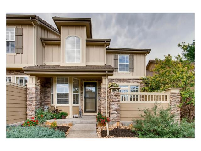 8943 Tappy Toorie Circle, Highlands Ranch, CO 80129 (#2440546) :: The Peak Properties Group