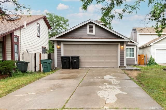 13358 Ash Circle, Thornton, CO 80241 (#2440589) :: Wisdom Real Estate