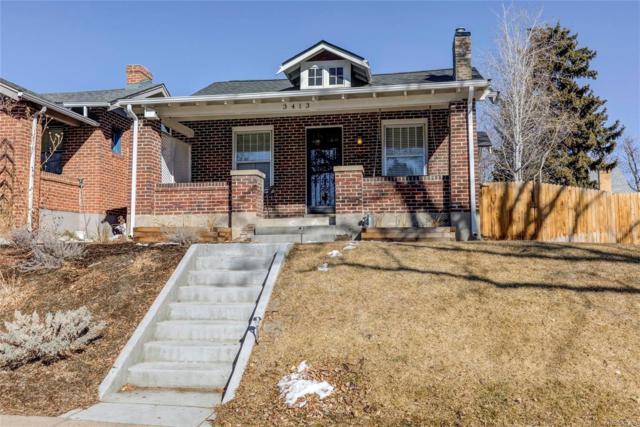 3413 W 30th Avenue, Denver, CO 80211 (MLS #2440917) :: 8z Real Estate