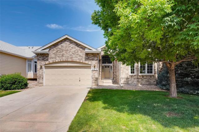5315 Shetland Court, Highlands Ranch, CO 80130 (#2440952) :: Briggs American Properties