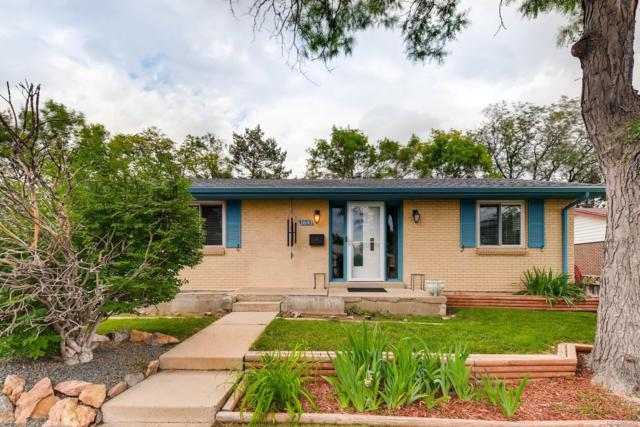 1641 Orchard Drive, Denver, CO 80221 (#2440956) :: The City and Mountains Group