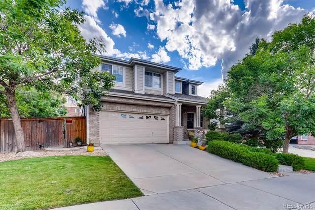20882 E Girard Drive, Aurora, CO 80013 (MLS #2441090) :: 8z Real Estate