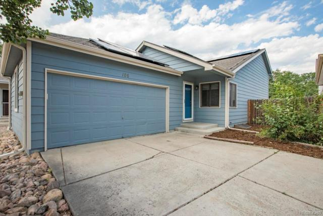 106 Fossil Court, Fort Collins, CO 80525 (#2441163) :: The Peak Properties Group