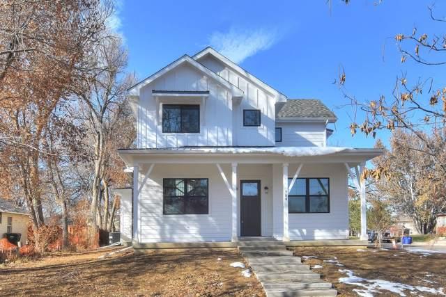 784 Holbrook Street, Erie, CO 80516 (#2441385) :: The Peak Properties Group