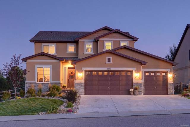 8225 Blackwood Drive, Windsor, CO 80550 (MLS #2441820) :: Keller Williams Realty