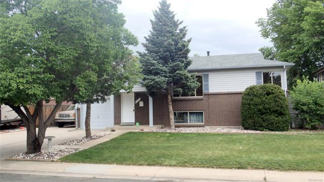3131 W 93rd Avenue, Westminster, CO 80031 (#2442248) :: Bring Home Denver with Keller Williams Downtown Realty LLC