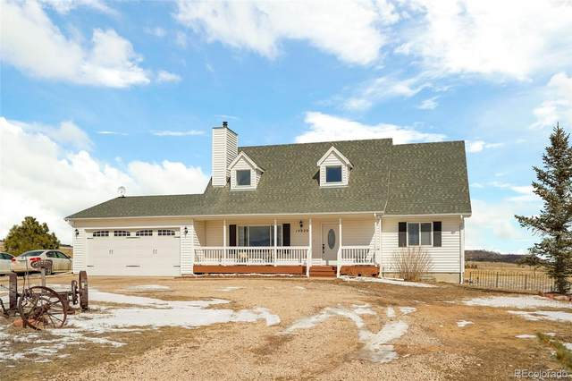14929 Spring Valley Road, Larkspur, CO 80118 (#2442573) :: The DeGrood Team