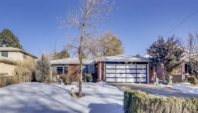 1830 S Fillmore Street, Denver, CO 80210 (#2442743) :: Berkshire Hathaway HomeServices Innovative Real Estate