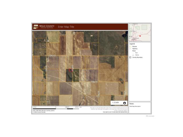 N/A, Roggen, CO 80652 (MLS #2442769) :: 8z Real Estate