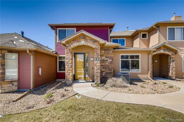 Address Not Published, , CO  (#2443142) :: The Gilbert Group