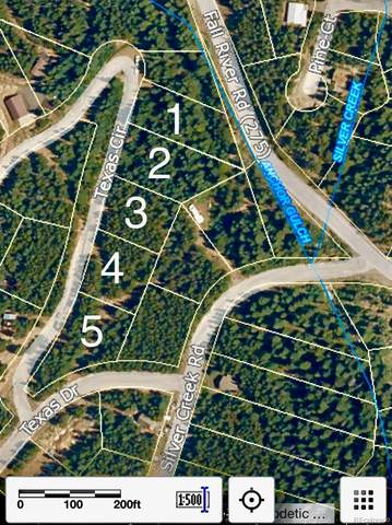 0000 Texas Circle, Idaho Springs, CO 80452 (MLS #2443274) :: 8z Real Estate