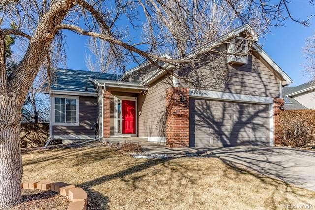 4964 N Wildflowers Way, Castle Rock, CO 80109 (MLS #2443391) :: 8z Real Estate