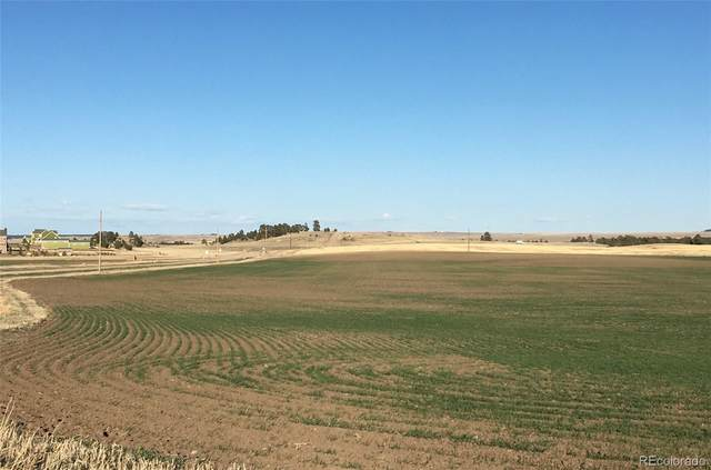 County Road 21 & 102, Elbert, CO 80106 (#2443547) :: The Gilbert Group