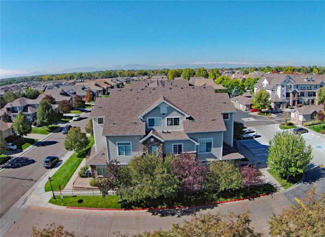 12711 Colorado Boulevard A112, Thornton, CO 80241 (#2443745) :: 5281 Exclusive Homes Realty