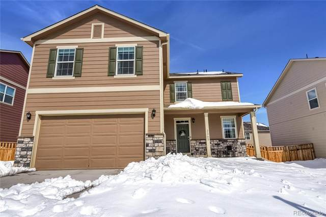 2365 Shipman Street, Lochbuie, CO 80603 (MLS #2443838) :: Keller Williams Realty