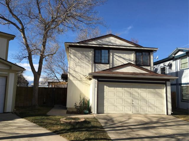 9315 Gray Court, Westminster, CO 80031 (#2444174) :: The Galo Garrido Group