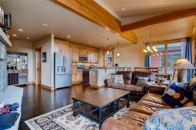 343 Lodge Pole Circle L2, Silverthorne, CO 80498 (#2444365) :: Mile High Luxury Real Estate