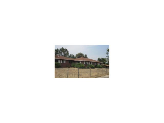 6325-45 Martin Luther King Boulevard, Denver, CO 80207 (#2444479) :: The Peak Properties Group