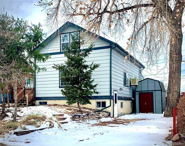 2015 S Elati Street, Denver, CO 80223 (#2444648) :: The Scott Futa Home Team