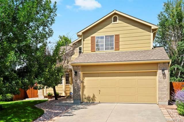3649 Rawhide Circle, Castle Rock, CO 80104 (#2444689) :: Wisdom Real Estate