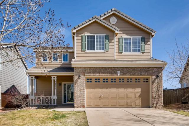 10513 Tracewood Circle, Highlands Ranch, CO 80130 (#2445076) :: Hometrackr Denver