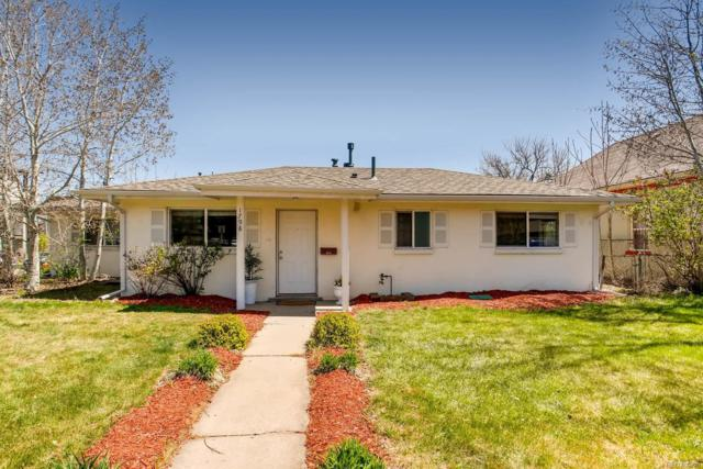 1798 Hooker Street, Denver, CO 80204 (#2445250) :: Structure CO Group