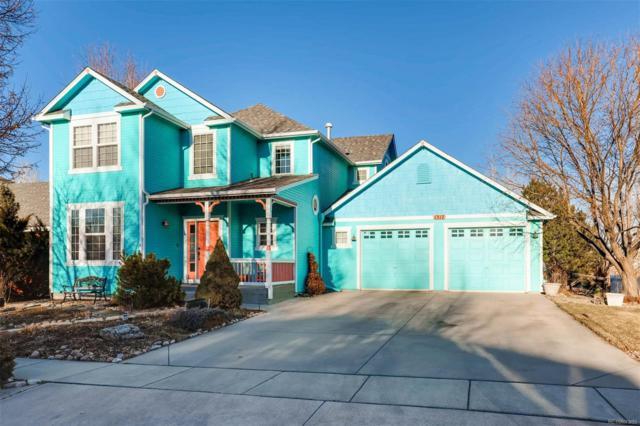 1317 Washburn Avenue, Erie, CO 80516 (#2445372) :: The Peak Properties Group