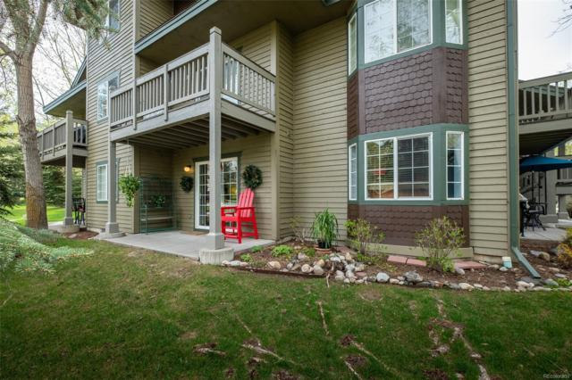 1446 Morgan Court #1501, Steamboat Springs, CO 80487 (MLS #2445593) :: 8z Real Estate