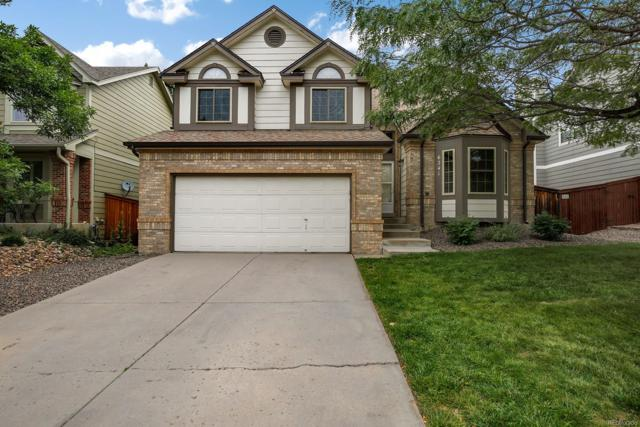 6241 Yale Drive, Highlands Ranch, CO 80130 (#2445735) :: Bicker Realty