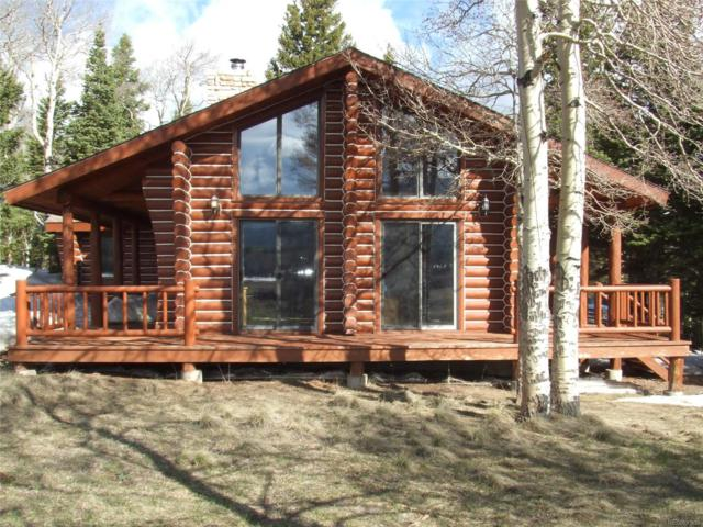 2934 Forbes Park Road, Fort Garland, CO 81133 (#2445783) :: James Crocker Team