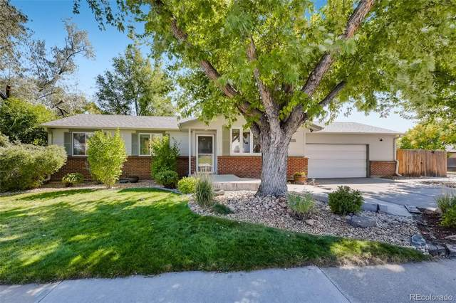 1472 S Pierson Court, Lakewood, CO 80232 (#2445893) :: The HomeSmiths Team - Keller Williams