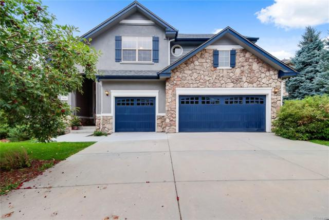 7024 S Shawnee Street, Aurora, CO 80016 (MLS #2445898) :: 8z Real Estate