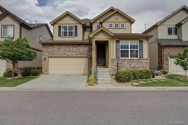 1238 S Valentia Court, Denver, CO 80247 (#2446053) :: Wisdom Real Estate