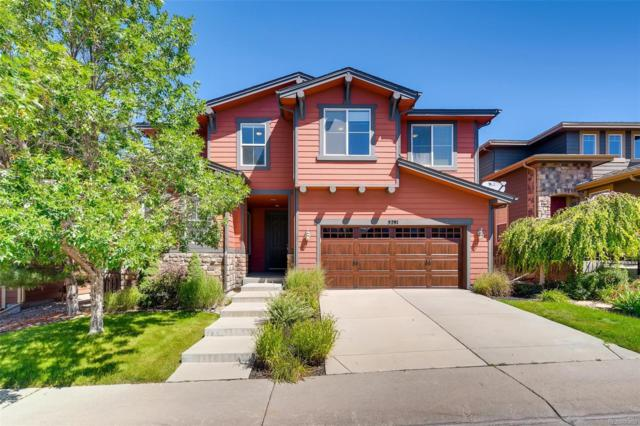 5291 Heatherton Lane, Highlands Ranch, CO 80130 (#2446098) :: HomePopper