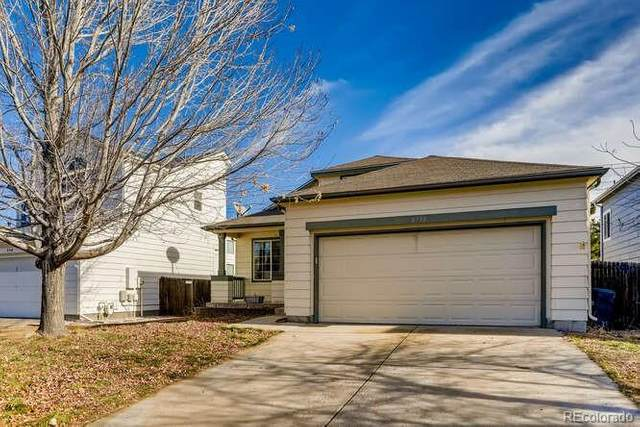 8754 Snowbird Way, Parker, CO 80134 (#2446133) :: Venterra Real Estate LLC