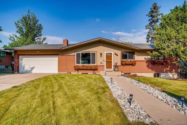 3421 S Ivy Way, Denver, CO 80222 (#2446421) :: The DeGrood Team