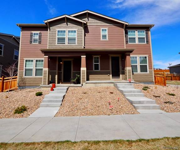 21852 E Quincy Circle, Aurora, CO 80015 (MLS #2446466) :: 8z Real Estate
