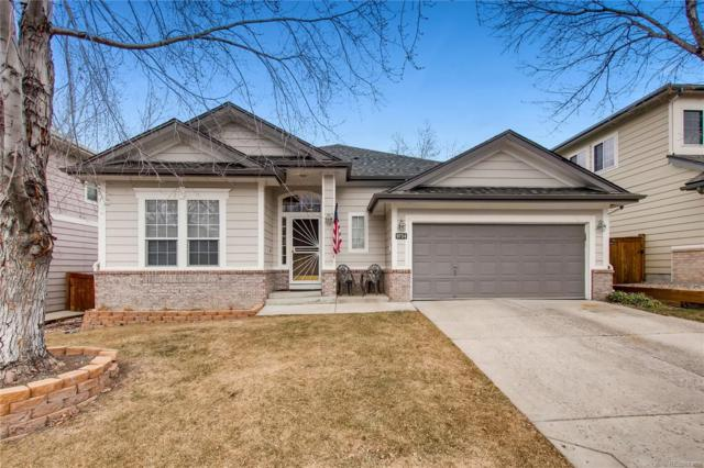 9734 Carr Circle, Westminster, CO 80021 (#2446489) :: The Galo Garrido Group