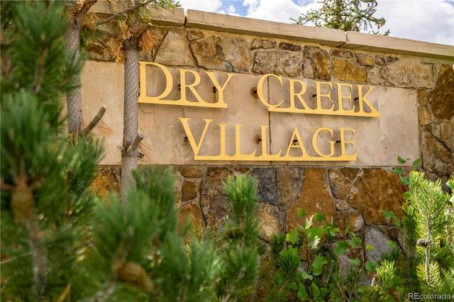 932 Dry Creek South Road, Hayden, CO 81639 (#2446850) :: James Crocker Team