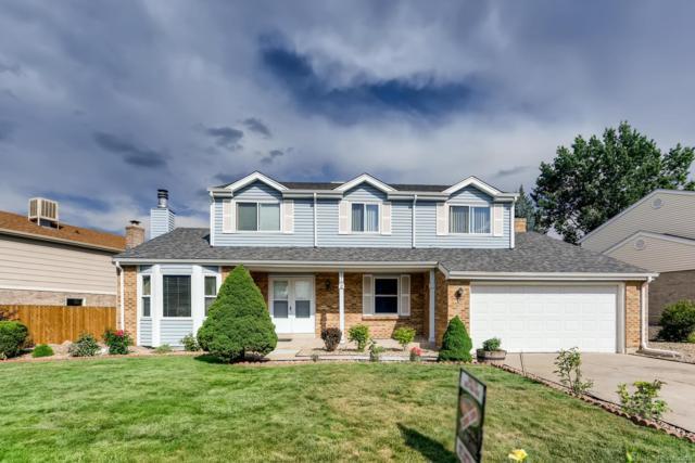 7192 S Johnson Street, Littleton, CO 80128 (MLS #2447057) :: 8z Real Estate