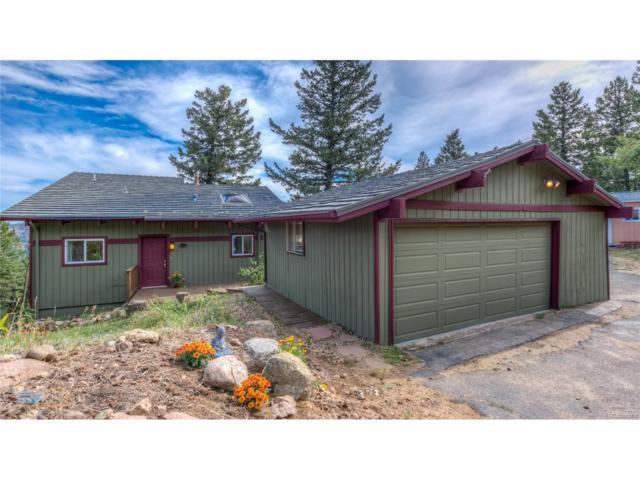 1666 Deer Trail Road, Boulder, CO 80302 (#2447275) :: The Healey Group