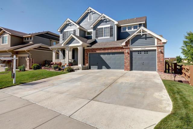 16291 E 119th Avenue, Commerce City, CO 80022 (#2447518) :: Bring Home Denver